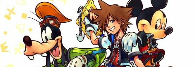 Kingdom Hearts Re:Coded - NDS Screenshot - 866608