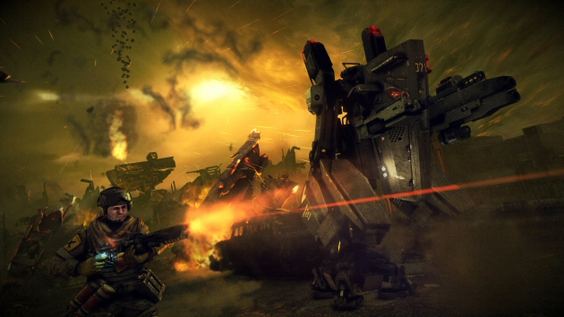 Killzone 3 Screenshot - 868237