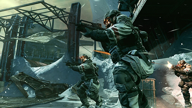 Killzone 3 Screenshot - 868583