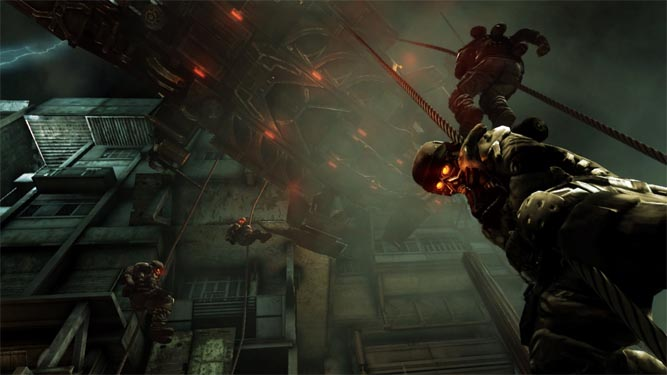 Killzone 3 Screenshot - 867549