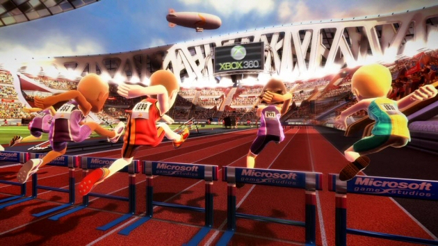 Kinect Sports Screenshot - 821257