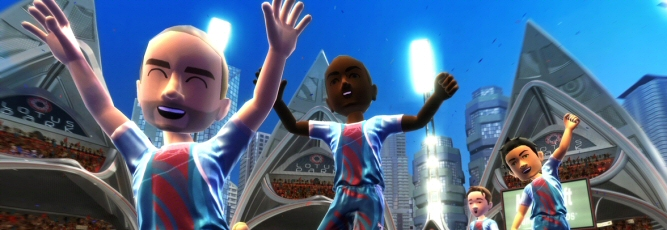 Kinect Sports Screenshot - 821116