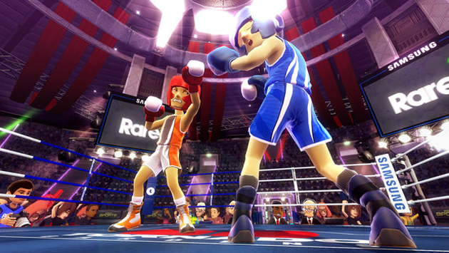 Kinect Sports Screenshot - 841139