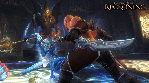 Kingdoms of Amalur: Reckoning - Feature