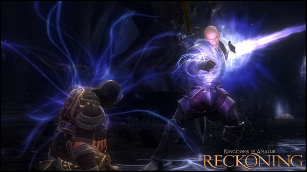 Kingdoms of Amalur: Reckoning Screenshot - 787627