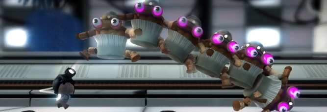 LittleBigPlanet 2 Screenshot - 865991
