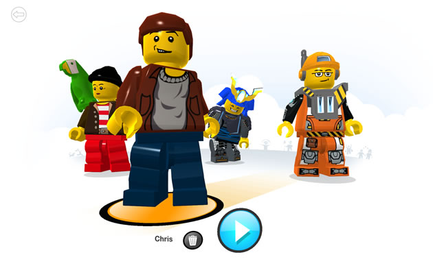 LEGO Universe Screenshot - 867174