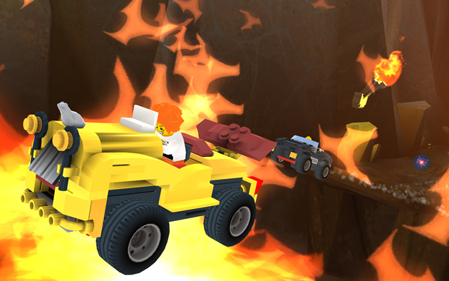 LEGO Universe Screenshot - 868795