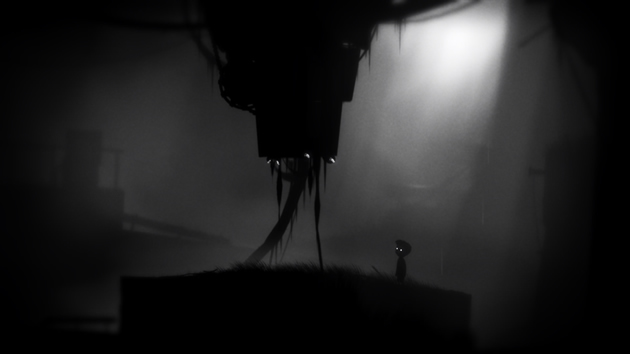LIMBO Screenshot - 786562