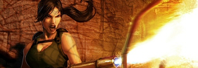 Lara Croft and The Guardian of Light - Feature