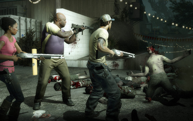 Left 4 Dead 2 Screenshot - 814282