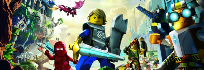 LEGO Universe Screenshot - 800016