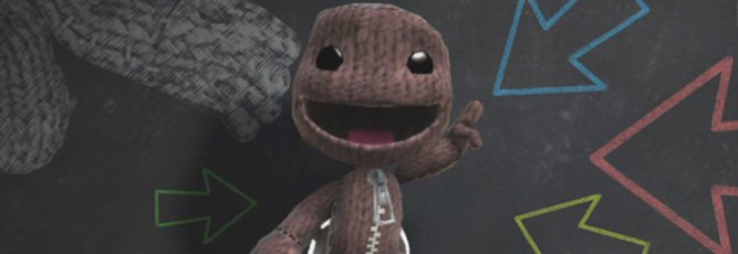 LittleBigPlanet 2 Screenshot - 866940