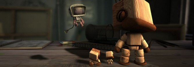 LittleBigPlanet 2 Screenshot - 89679