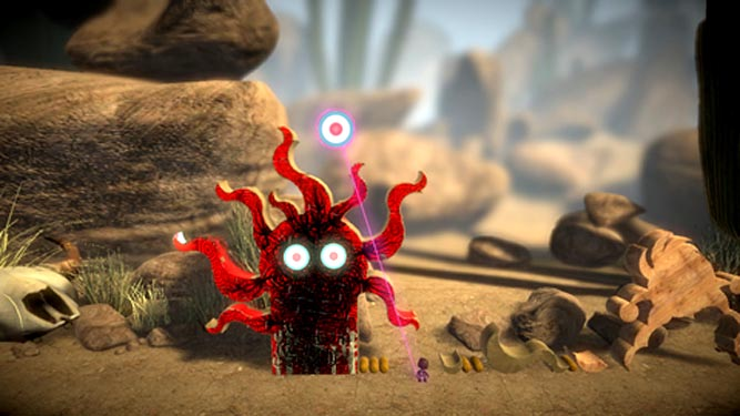 LittleBigPlanet 2 Screenshot - 866859