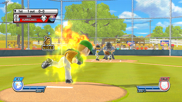 Little League World Series Baseball 2010 Screenshot - 867154