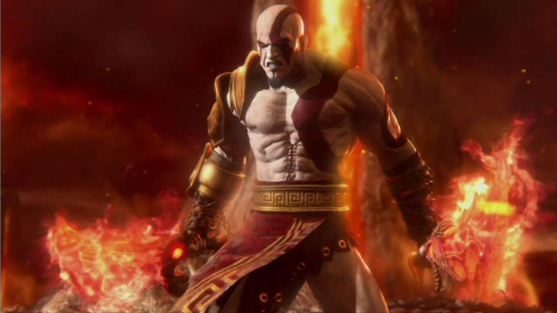 Mortal Kombat Screenshot - 868492