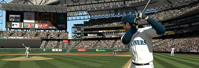 MLB 2K11 Screenshot - 827117