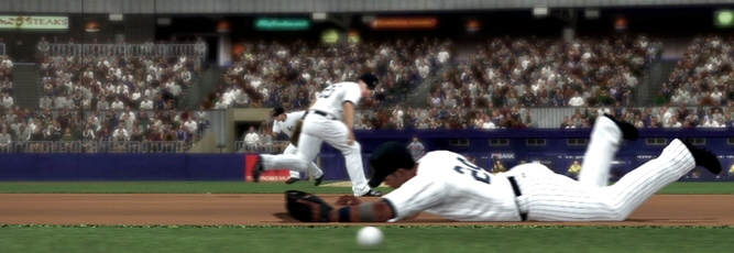 MLB 2K11 Boxart
