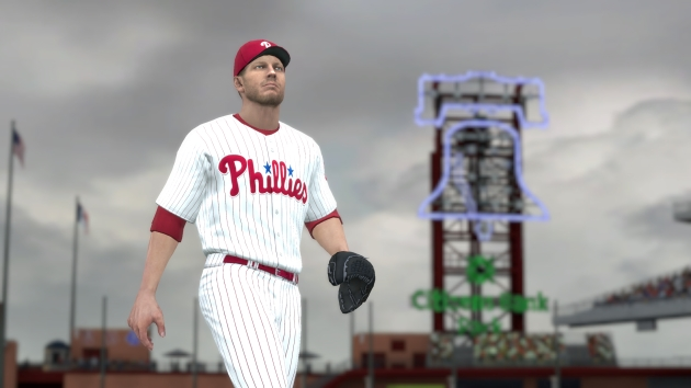 MLB 2K11 Screenshot - 827127