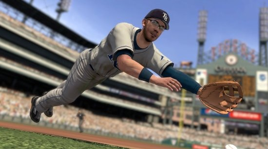 MLB 2K10 Patch