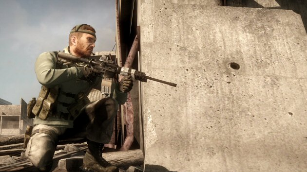Medal of Honor Screenshot - 867749