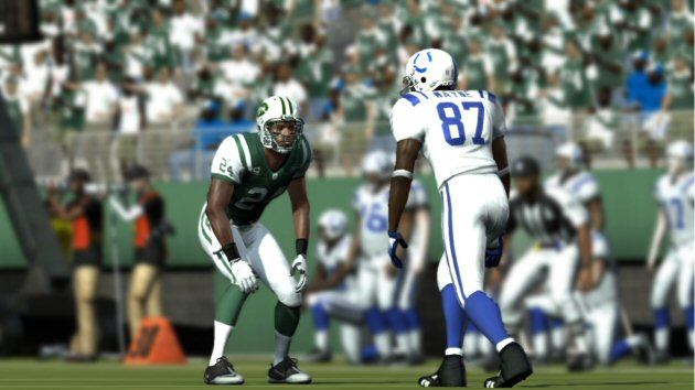 Madden NFL 11 Image