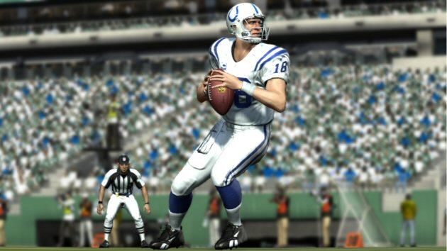 Madden NFL 11 Screenshot - 868443