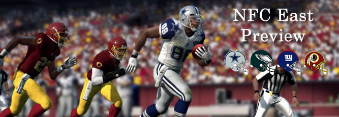 Madden NFL 12 Screenshot - 867020