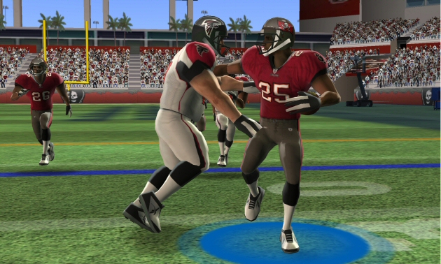 Madden NFL Football - Feature