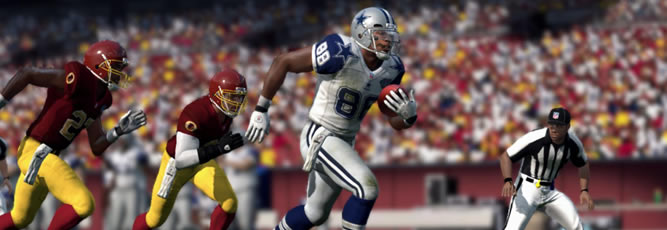 Madden NFL 12 Screenshot - 846114