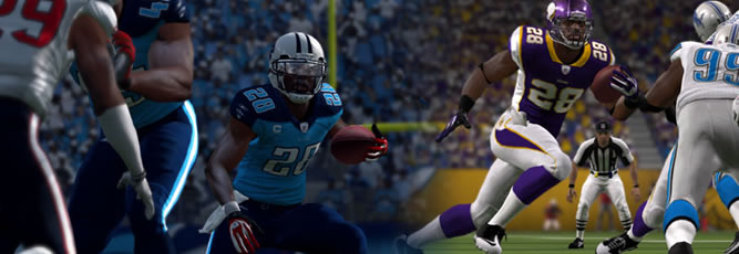 Madden NFL 12 Screenshot - 846589