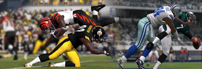 Madden NFL 12 Screenshot - 846397