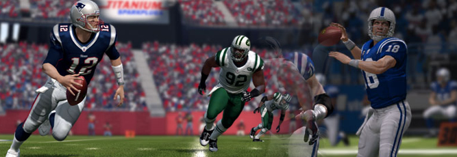 Madden NFL 12 Screenshot - 867029
