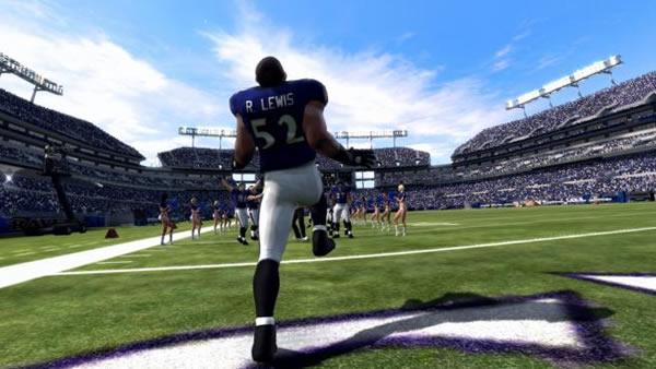 Madden NFL 12 Image