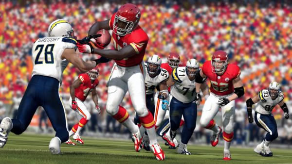 Madden NFL 12 Screenshot - 868761