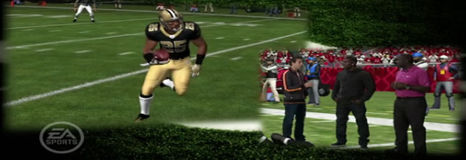 Madden NFL 12 Screenshot - 866334