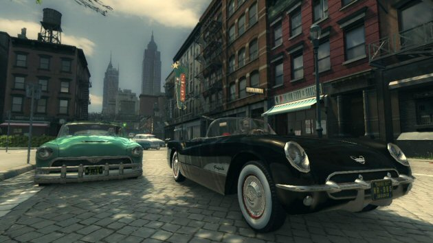 Mafia II Collector's Edition Image