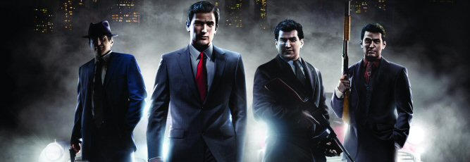 Mafia II Screenshot - 866737