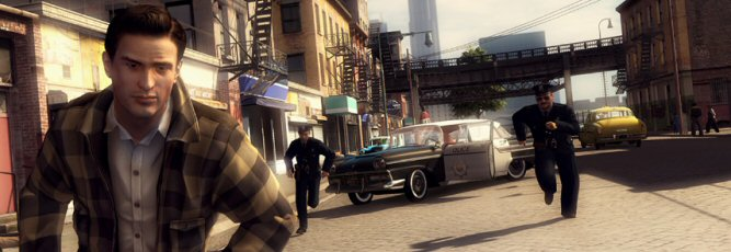 Mafia II Screenshot - 865842