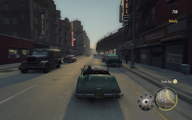 Mafia II Screenshot - 798212