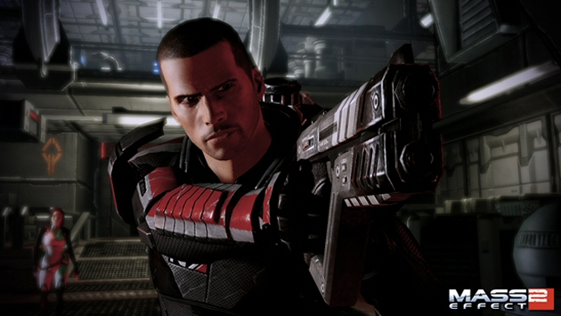 Mass Effect 2 Screenshot - 868123