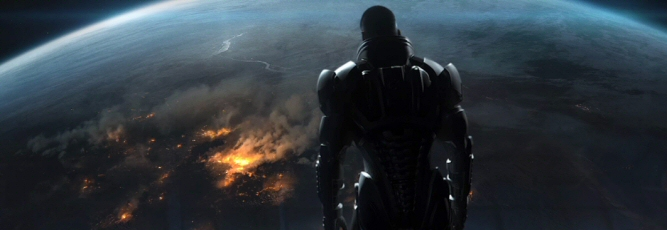 Mass Effect 2 Screenshot - 868330