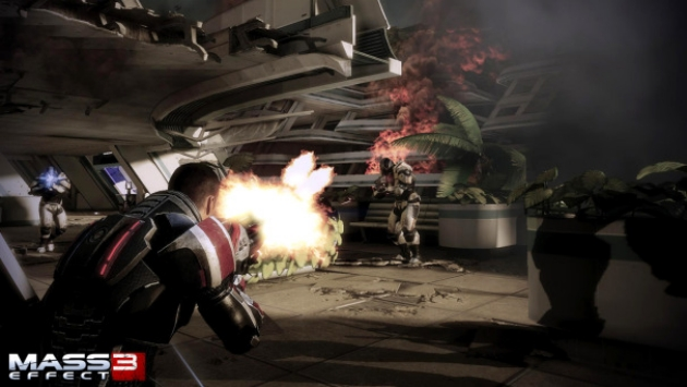 Mass Effect 3 Screenshot - 868628