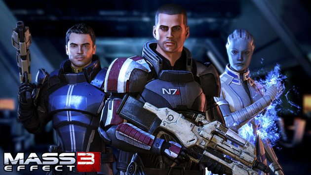 Mass Effect 3 Screenshot - 868633