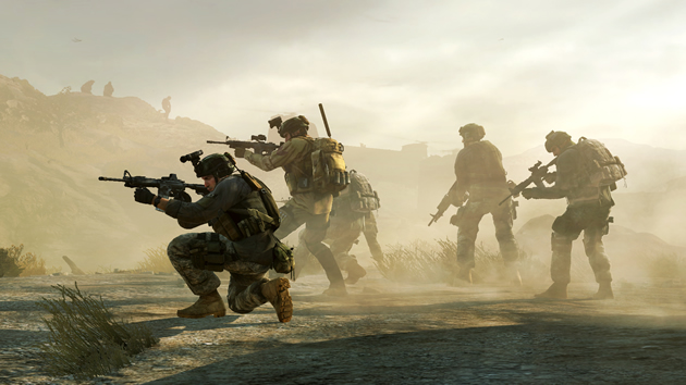 Medal of Honor Screenshot - 868320