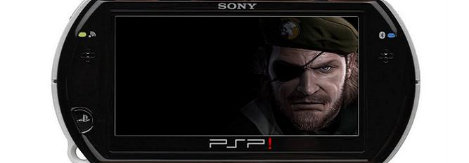Metal Gear Solid: Peace Walker Screenshot - 781327