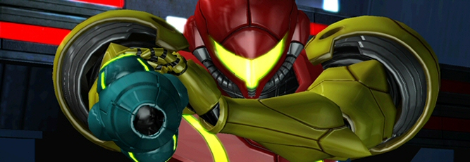 Metroid: Other M Screenshot - 799391
