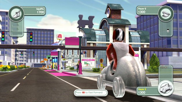 MONOPOLY Streets Screenshot - 868043