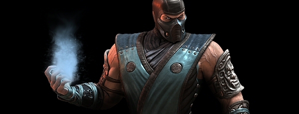 Mortal Kombat Screenshot - 866146